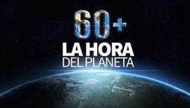 Madrid se suma este sábado a la Hora del Planeta para luchar contra el cambio climático