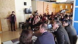 El nuevo CEIP de Sant Ferran de Formentera será una realidad a finales de 2918 y atenderá a 450 alumnos