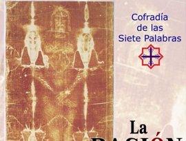 Las Siete Palabras de Valladolid organiza este viernes una conferencia sobre la Pasión de Jesús vista por la medicina