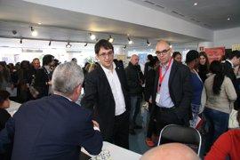 El SOIB difunde 400 ofertas de trabajo en Baleares y Europa en una jornada de formación