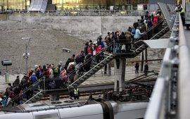 El partido xenófobo Demócratas de Suecia asciende a la segunda posición en los sondeos