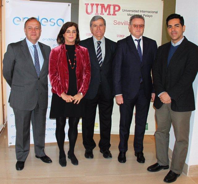 II Escuela De Energía UIMP-Endesa.