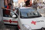 Servicio de Teleasistencia de Cruz Roja