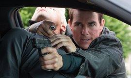 """Tom Cruise: """"Desde que leí los libros sabía que con Jack Reacher se harían grandes películas"""""""