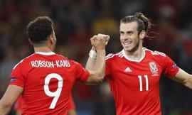 La Gales de Bale se la juega en Dublín e Italia no quiere sustos ante Albania