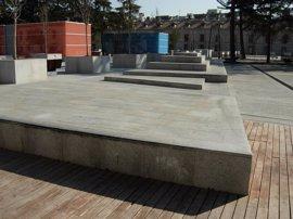 El Registro de la Propiedad rechaza cambiar la inscripción de la Plaza de España de San Fernando como bien público