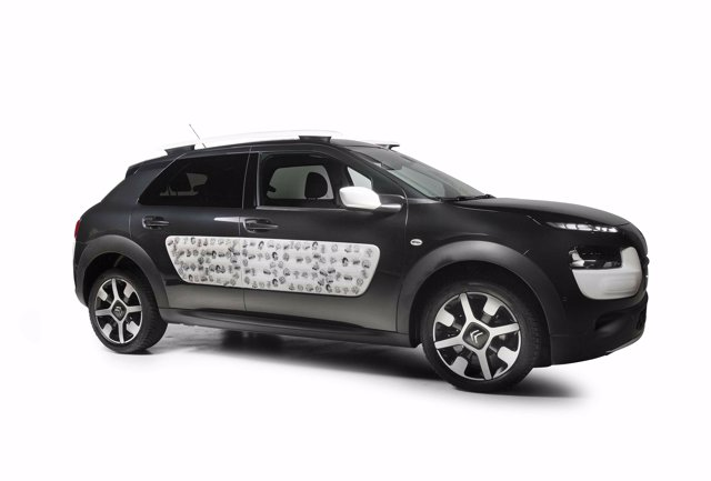 C4 Cactus by Bnomio Tatto proyect