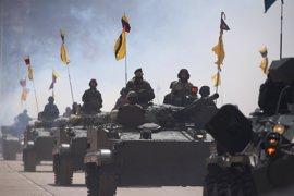 Colombia denuncia la instalación de militares venezolanos en su territorio