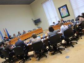 Unanimidad en la Cámara para pedir a la Xunta plazas de enfermería familiar y comunitaria en el Sergas