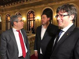 Homs presentará este viernes la petición para aclarar la sentencia del TS