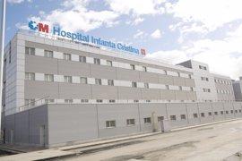 La Asamblea pide que el 'Hospital Infanta Cristina' pase a llamarse 'Hospital de Parla'