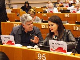 Extremadura participa en Bruselas en un debate sobre el Brexit y el futuro de la Unión Europea