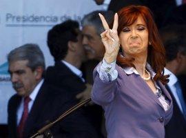 Fernández de Kirchner responde con un chiste a la apertura de juicio oral por el caso 'dólar futuro'