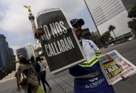 La red de periodistas de Chihuahua asegura que la periodista asesinada este jueves había denunciado amenazas