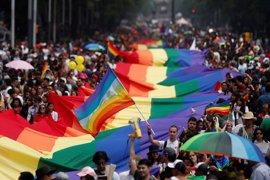 """La CIDH condena el """"alarmante número"""" de asesinatos de miembros del colectivo LGBT en Latinoamérica"""