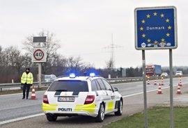 Dinamarca estudia bloquear la entrada al país de refugiados menores no acompañados en casos excepcionales