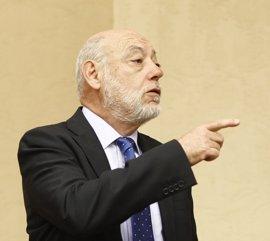 """El fiscal general del Estado: """"El terrorismo de ETA se ha resuelto con el imperio de la ley"""""""