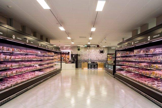 Mercadona eficiente en Palma