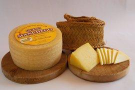 Las ventas de queso manchego al Reino Unido se dispararon en 2016 un 25,9%
