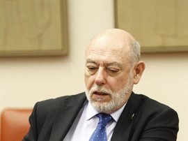 """El fiscal general del Estado ve """"temerario"""" dar su opinión sobre el procedimiento judicial por la agresión de Alsasua"""