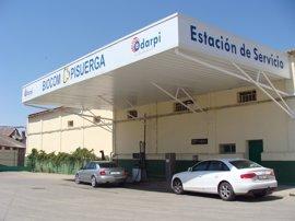 Urcacyl recogerá más de 20.000 firmas por las gasolineras cooperativas