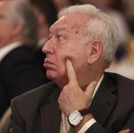 """Margallo niega haber dado """"ni dinero ni nada"""" por declaraciones contra el soberanismo"""