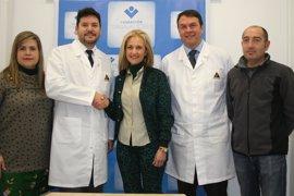 ElPozo Alimentación y sus trabajadores donan el pasado año 9.000 euros a la comunidad terapéutica Las Flotas