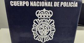Detenidos en Tarifa con más de 200 bellotas de hachís en el interior del organismo