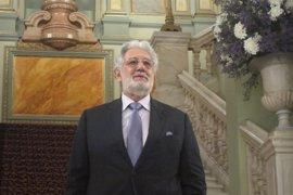 Plácido Domingo dirigirá a la orquesta sinfónica Freixenet de la Escuela de Música Reina Sofía en el Teatro Real