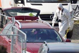 Bélgica imputa por intento de asesinato terrorista al sospechoso detenido en Amberes