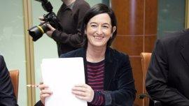 """PNV asegura que EH Bildu ha puesto """"la alfombra roja"""" para que el PP se sitúe """"en el centro del tablero"""" político"""