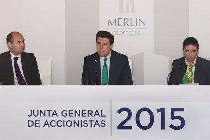 Merlín fija un sueldo de 100.000 euros para cada uno de sus consejeros