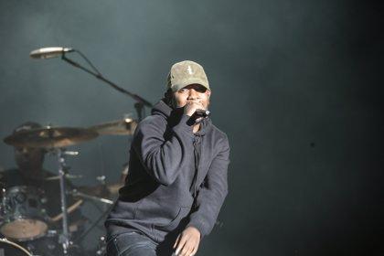 Escucha una nueva canción de Kendrick Lamar: The heart part four