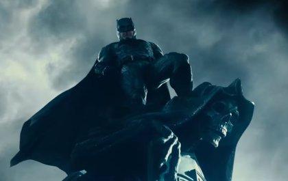 La Liga de la Justicia: Flash y Batman preparan la llegada del nuevo tráiler