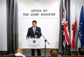 Dastis se abre a negociar con Reino Unido sobre Gibraltar antes de que se concrete el Brexit