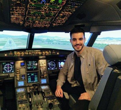 Indra muestra en Madrid AirSim Meeting cómo se desarrollan los simuladores más avanzados