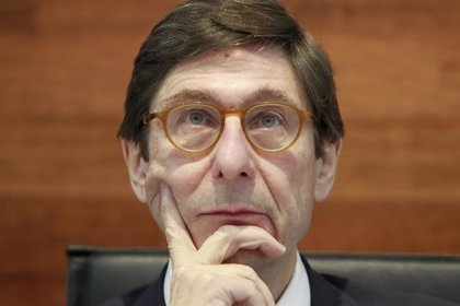 Goirigolzarri se compromete a defender los intereses de los minoritarios en la fusión Bankia-BMN