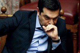 Grecia apoyará la declaración de Roma si recibe respaldo frente a las demandas del FMI