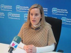 """PP vasco afirma que el acto del 8 de abril en Baiona es """"una parafernalia"""""""