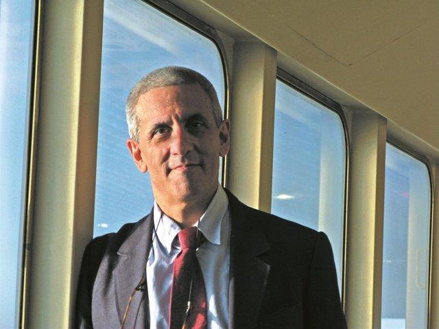 El analista político David Rieff