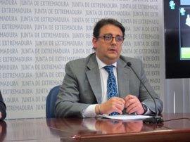 """Vergeles asegura que el """"problema"""" de anatomía patológica de Badajoz """"está solucionado"""""""