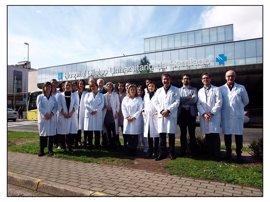 El hospital Clínico de Santiago es designado como centro de referencia para la atención de enfermedades raras