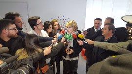"""Esperanza Aguirre exigirá al Ayuntamiento """"solidaridad con la APM y con los periodistas acosados por Podemos"""""""