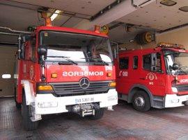 Aspirantes a las oposiciones de bomberos de la Diputación de Valladolid acuden al contencioso-administrativo
