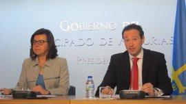 """El PSOE afirma que las relaciones con IU han sufrido un """"deterioro evidente"""" tras la reprobación de Álvarez"""