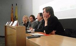 Presentación del Ateneu Cooperatiu de l'Alt Pirineu i l'Aran