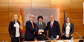 La Fundación de LaLiga y la Plataforma del Voluntariado de España firman un acuerdo de colaboración