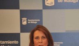 Cesan a Esther Molina como directora general de Promoción Empresarial y del Empleo del Ayuntamiento de Málaga