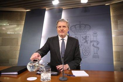 El Gobierno autoriza la firma de un préstamo de España de 14.860 millones al FMI