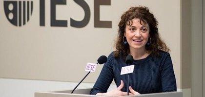 El Consejo de Ministros nombra a Nuria Mas consejera del Banco de España